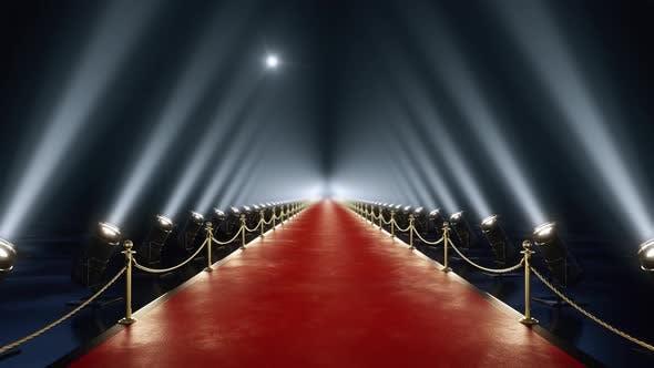 Thumbnail for Red Carpet