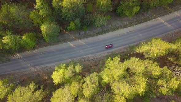 Thumbnail for Car From Above