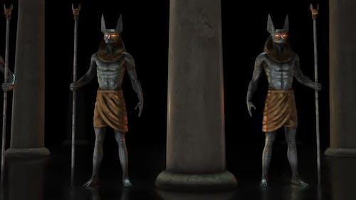 Anubis Temple 02