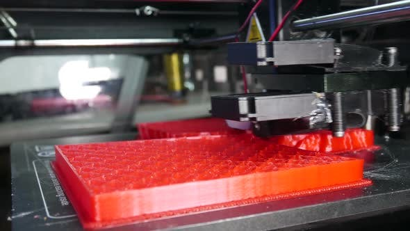 Thumbnail for Modern 3 D Printing Technologies For 3d Printers