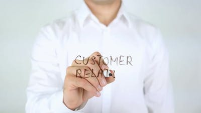 Customer Relation