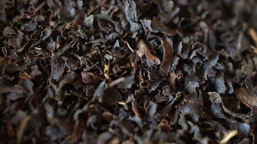Rotation Macro Black Tea