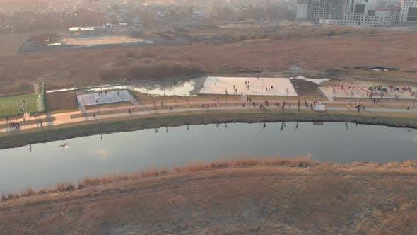 Sports Ground Park