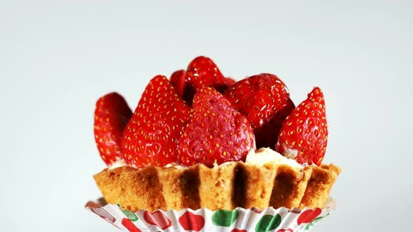 Thumbnail for Deliciouse Strawberry Cake 16