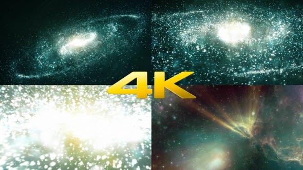 Thumbnail for Galaxy Transition Nebula