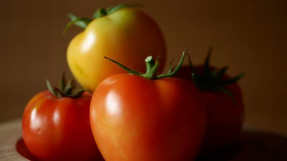 Thumbnail for Tomato Rotating