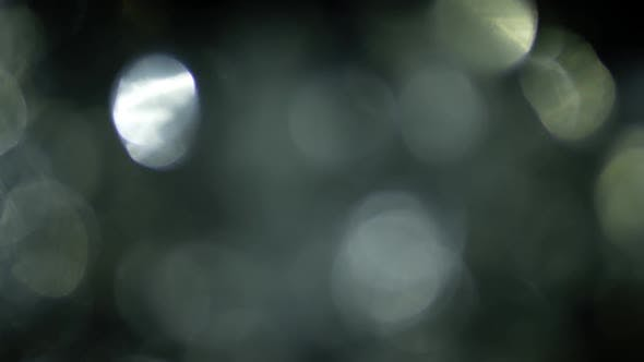 Thumbnail for Multicolored Light Leaks  Footage on Black Background. Stylizing Video, Transitions. Bokeh Effect