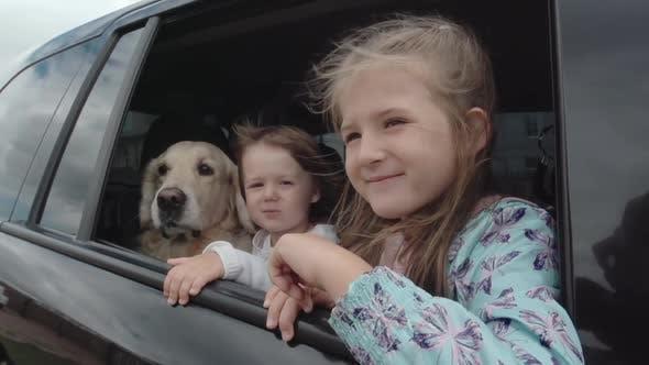 Thumbnail for Summer Car Trip