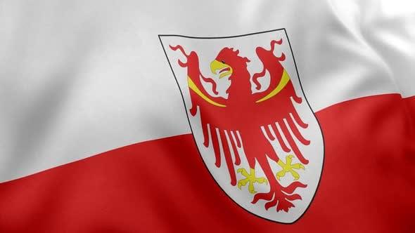 Thumbnail for South Tyrol Flag