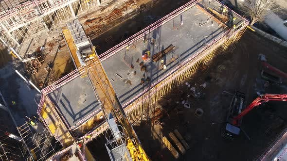 Thumbnail for Construction Building