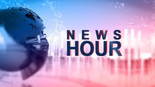 Broadcast News Hour