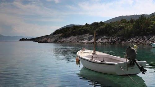 Hvar Boat Cove