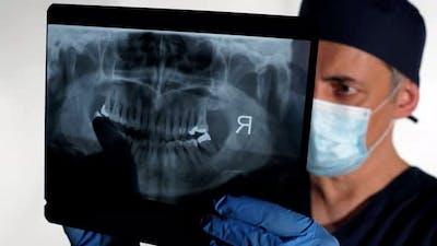 Dentist Surgeon