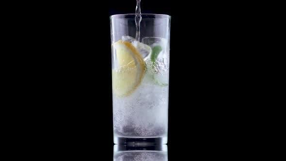 Thumbnail for Refreshing Mojito Cocktail