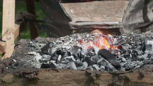 Thumbnail for Metal Forging Furnace