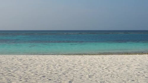 Inspirating Beach