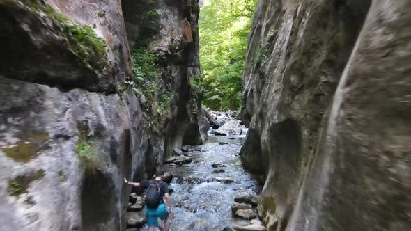 Hiking Sports