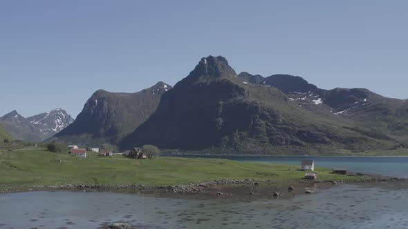 Thumbnail for Nordic Village