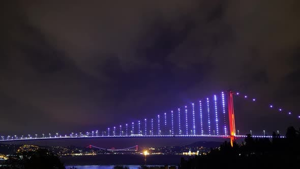 Thumbnail for Istanbul Night