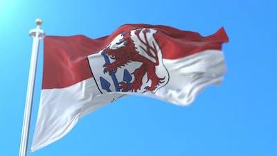 Dusseldorf Flag, Germany