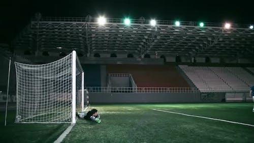 Soccer Fail