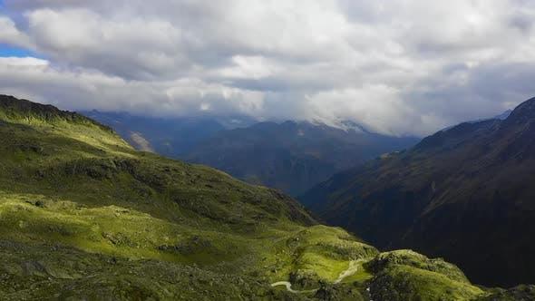 Österreich Landschaften