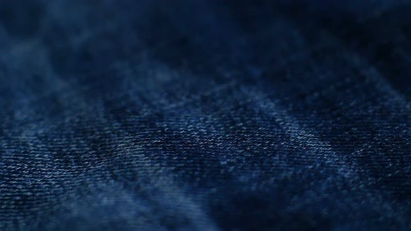 Thumbnail for Jeans Fabric Texture 4