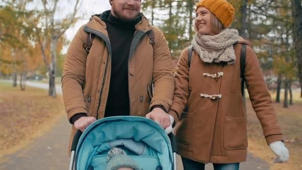Thumbnail for Family Buggy Walk