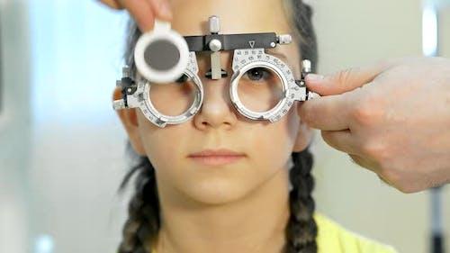 Modern Ophthalmology Clinic