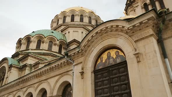 Thumbnail for Cathedral Church of Alexander Nevsky in Sofia, Sightseeing Tour to Bulgaria