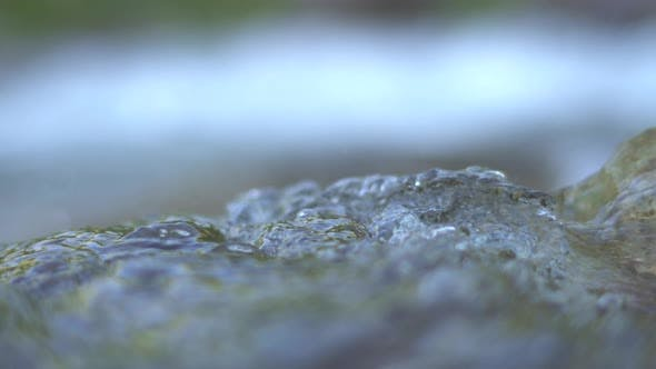 Thumbnail for Flowing Fresh Water