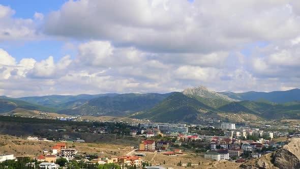 Thumbnail for Genoese Fortress, Sudak, Crimea