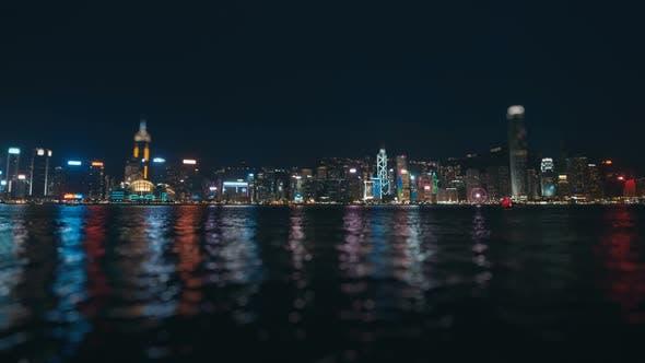 Thumbnail for City At Night