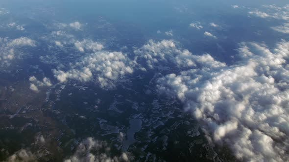 Thumbnail for Flying Over Sweden