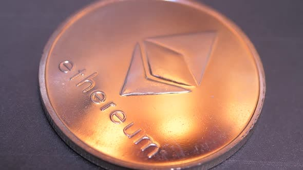 Thumbnail for Ethereum Kryptowährung