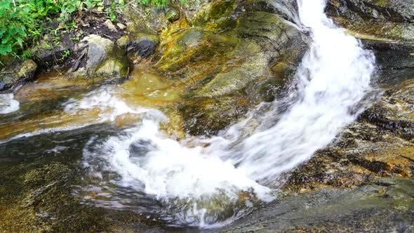 Thumbnail for Amazon Water Flow