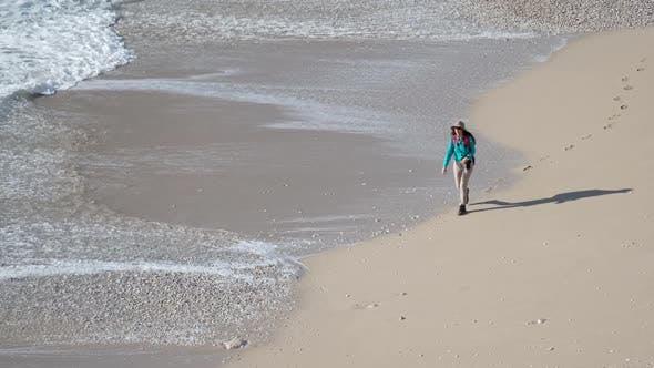 Thumbnail for Walking Beach