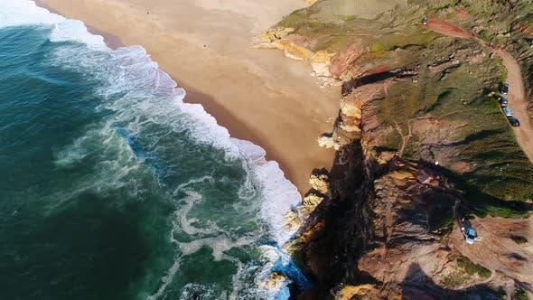 Nazare Portugal