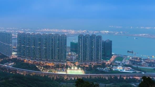 Thumbnail for Tung Chung Apartments