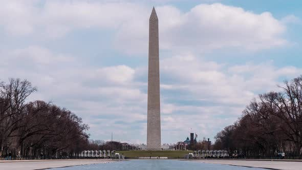 Thumbnail for Washington Monument Obelisk