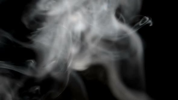Thumbnail for Smoke and Background