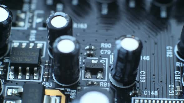 Thumbnail for The Circuit Board 129