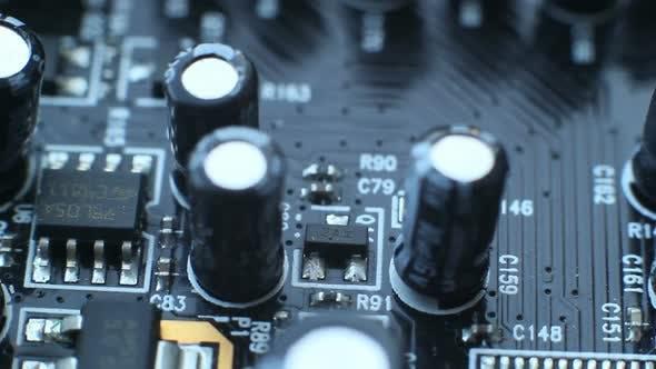 The Circuit Board 129