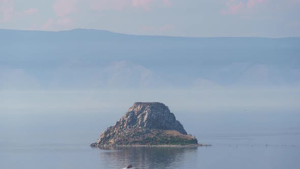 Thumbnail for Island on Lake Baikal