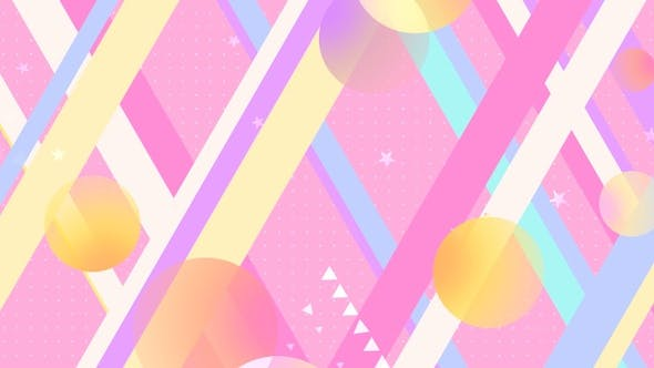 Thumbnail for Abstract Pink Background