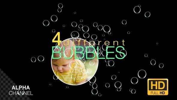 Thumbnail for Soap Bubbles