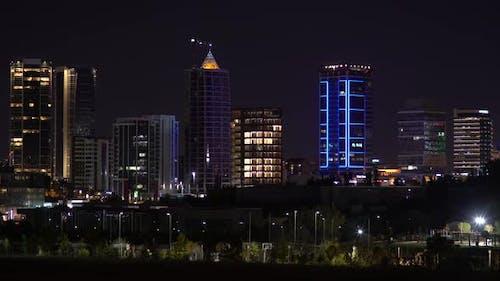 Capital  City Of Turkey Ankara