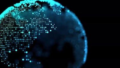Globe - USA