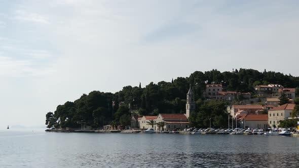 Thumbnail for Old town Cavtat Croatia
