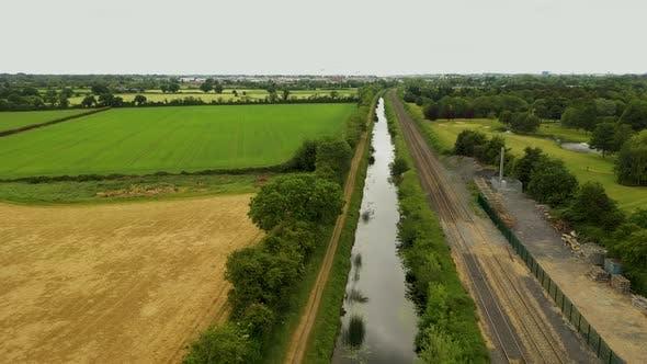 Thumbnail for Royal Canal, County Kilkenny, Ireland.